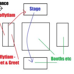 Base Layout Plan