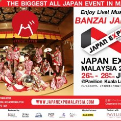 Group - Banzai Japan