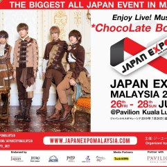 Group - Chocolate Bomb!!