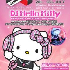 Solo - DJ Hello Kitty