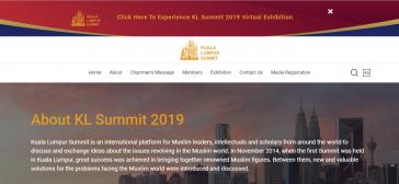 CF 2019 KL Summit About